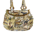 country living and hunting bag