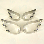cookie cutters angel's wings