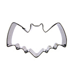 bat biscuit cutter