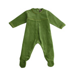 green baby fashion organic cotton
