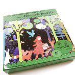 little red riding hood jigsaw