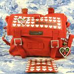 Wiesendascherl Messengerbag, messengerbag for Oktoberfest