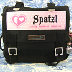 Handbag for Spatzl