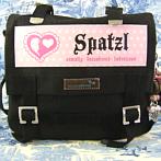 Handbag for Spatzl