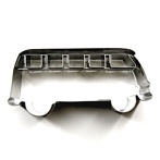 biscuit cutter Camping Bus,rv
